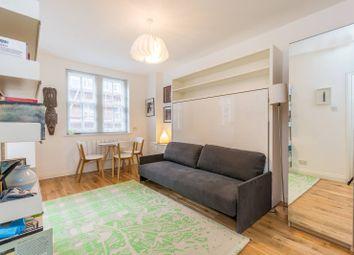 Thumbnail Studio to rent in Sandwich Street, Bloomsbury