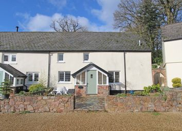Thumbnail 3 bedroom semi-detached house for sale in Old Bridwell, Uffculme
