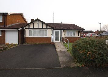 Thumbnail 2 bed detached bungalow for sale in Saxton Drive, Sutton Coldfield