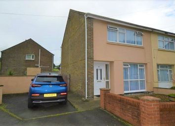 3 bed semi-detached house for sale in Maesyderi, Talybont, Ceredigion SY24