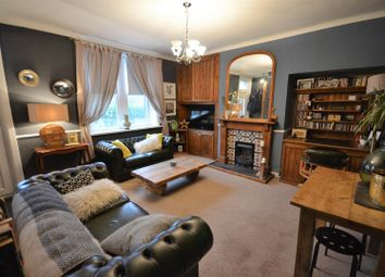 Thumbnail 2 bed terraced house for sale in Willow Hall Fold, Sowerby Bridge