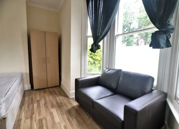Thumbnail 1 bed flat to rent in Rockley Road, Shepards Bush