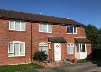 Thumbnail 2 bed terraced house to rent in Thornford Drive, Westlea, Swindon, Wiltshire
