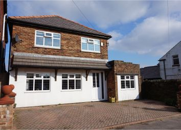 Thumbnail 3 bed detached house for sale in Church Street, Blackrod