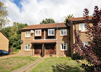 Thumbnail 1 bed maisonette for sale in Goldsowrth Park, Woking, Surrey