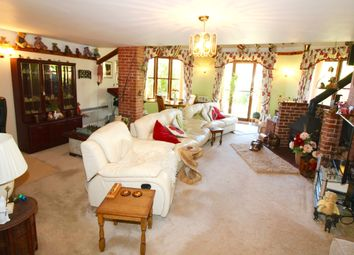 Thumbnail 3 bed barn conversion for sale in Orchard Farm, Buckerell, Honiton