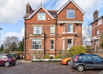 Lansdowne Road, Tunbridge Wells TN1. 1 bed flat for sale