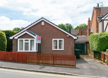Thumbnail 3 bed detached bungalow for sale in Hall Brow Close, Ormskirk