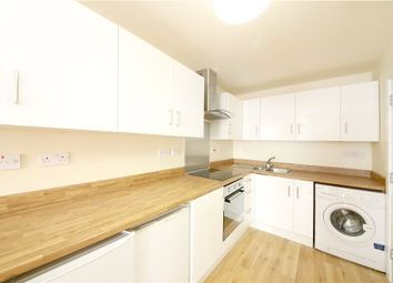 Thumbnail 3 bed property to rent in Hornsey Road, Islington, London