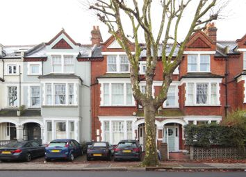 Thumbnail 1 bed flat to rent in Cavendish Road, Clapham South, London