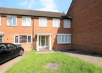 Thumbnail 3 bed terraced house for sale in Farm Close, East Grinstead, West Sussex