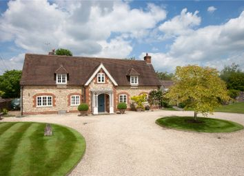 Thumbnail 5 bed detached house for sale in Brixton Deverill, Warminster, Wiltshire