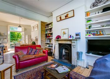 Thumbnail 5 bed terraced house for sale in Millbrook Road, London