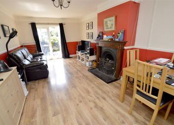 Thumbnail 2 bed terraced house for sale in Byron Road, Stroud, Gloucestershire