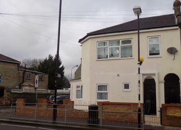 Thumbnail 2 bed flat to rent in Queens Road, Walthamstow