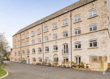 Thumbnail 3 bed flat for sale in Mill Lane, Avening, Tetbury