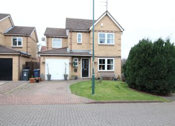 Thumbnail Detached house for sale in Yorkwood, Hebburn