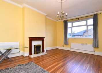 3 bed flat to rent in Forest Hill Road, East Dulwich, London SE22