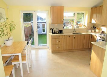 Thumbnail 2 bed terraced house for sale in Hyde Crescent, Kingsbury