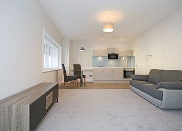 Thumbnail 1 bed flat to rent in The Bank Apartments, 78 Bridge Street, Warrington