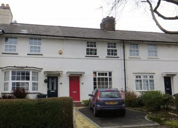 Thumbnail 2 bed terraced house to rent in Witherford Way, Selly Oak, Birmingham