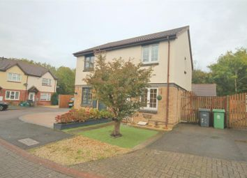 Thumbnail 2 bed semi-detached house for sale in Sudgrove Park, Abbeymead, Gloucester