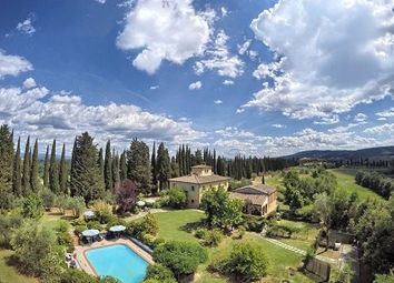 Thumbnail 6 bed property for sale in Farmhouse With Barn, San Gimignano, Siena, Tuscany