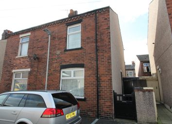 Thumbnail 2 bed semi-detached house for sale in 7 Myerscough Street, Barrow In Furness, Cumbria