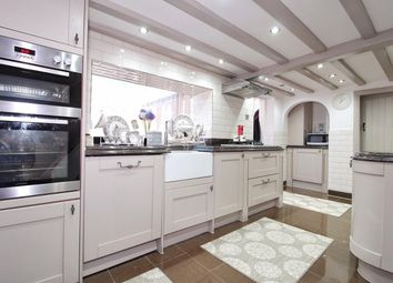 Thumbnail 2 bed property to rent in Fifield Road, Bray, Maidenhead