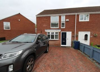 3 bed semi-detached house for sale in Raglan, Washington NE38