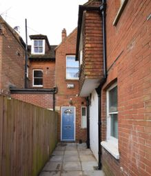 Thumbnail 4 bed flat to rent in Northgate, Canterbury