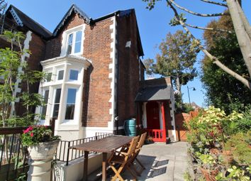 3 bed town house for sale in Grove Road South, Southsea PO5