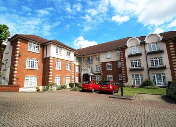 Thumbnail 1 bedroom property for sale in Everard Court, 9 Crothall Close, Palmers Green