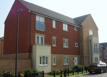 Thumbnail 2 bedroom flat for sale in Hornbeam Close, Bradley Stoke, Bristol
