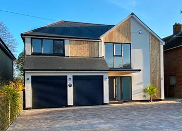 5 bed detached house for sale in Park Avenue, Broadstairs CT10
