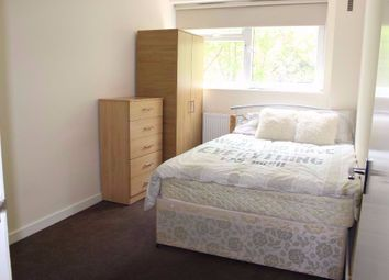 Thumbnail Room to rent in Cropley Street, London
