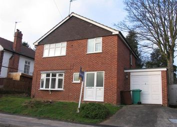 Thumbnail 3 bed detached house to rent in Charles Avenue, Lenton Abbey