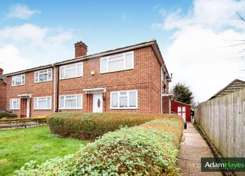 2 bed maisonette to rent in Milespit Hill, Mill Hill NW7