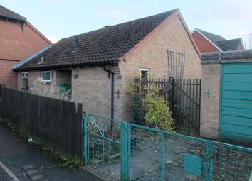 Thumbnail 2 bed bungalow for sale in 31 Katherines Walk, Ledbury, Herefordshire