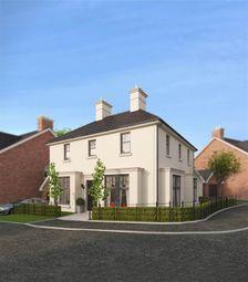 Thumbnail 4 bed detached house for sale in 12, Belvoir Park, Belfast