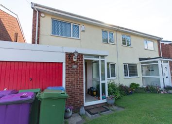 Thumbnail 4 bed semi-detached house for sale in The Paddock, Woolton, Liverpool