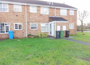 Thumbnail 1 bed flat to rent in Cabot Grove, Perton, Wolverhampton