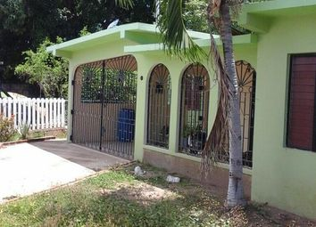 Thumbnail 3 bed detached house for sale in Spanish Town, St Catherine, Jamaica