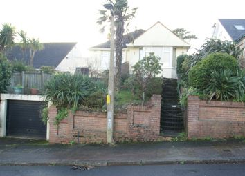 Thumbnail 2 bed detached bungalow for sale in Barcombe Road, Preston, Paignton