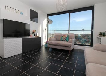 Thumbnail 1 bedroom flat for sale in Geoffrey Watling Way, Norwich