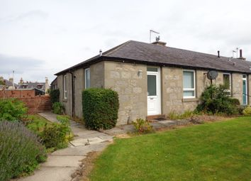 Thumbnail 1 bed bungalow for sale in 7 Cooper Street, Bishopmill, Elgin