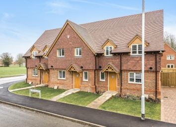2 bed end terrace house for sale in Sheerlands Road, Arborfield, Reading RG2