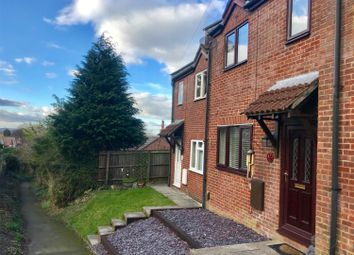 Thumbnail 2 bed terraced house for sale in Bratton Road, Westbury