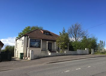 Thumbnail 4 bedroom detached bungalow for sale in Birsay Road, Glasgow