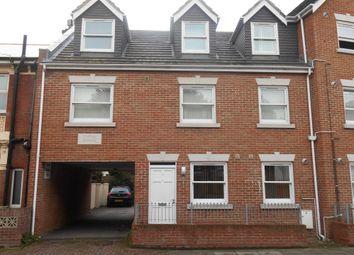 Thumbnail 1 bedroom flat to rent in Cydney Terrace, Sandringham Road, Portsmouth